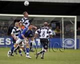 Merthyr v Cardiff City2