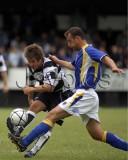 Merthyr v Cardiff City4