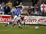 Merthyr v Cardiff City7
