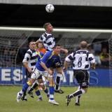 Merthyr v Cardiff City10