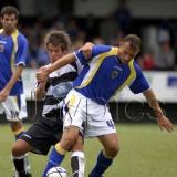 Merthyr v Cardiff City11