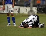 Merthyr v Cardiff City14