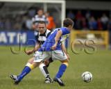Merthyr v Cardiff City16
