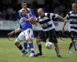 Merthyr v Cardiff City23