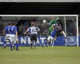 Merthyr v Cardiff City25