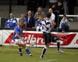 Merthyr v Cardiff City28