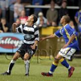 Merthyr v Cardiff City29