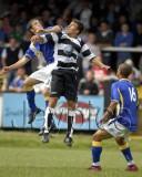 Merthyr v Cardiff City30