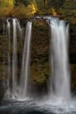Falls - Mckenzie River, Oregon
