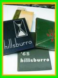 Hillsboro High Reunion Class of 1969