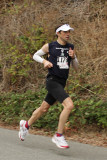 Humboldt Redwoods Marathon 10/19/08