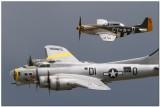 Duxford Flying Legends 2008