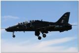XX167 landing