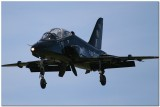 XX176 Landing