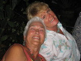 Happy Days with Tim and Anna in San juan del Sur 2005 to 2011