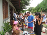 Garage Sale in San Juan del Sur