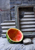 Hutong Watermelon