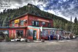 Cheyenne Crossing Store -