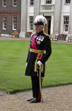 Officer Commanding Royal Hospital Chelsea.