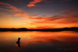 sunset Nov 7