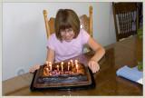 Happy Birthday Trenity!