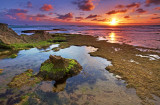 Robe Sunset