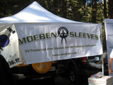 Moeben Sleeves rock!!!  A proud sponsor of Badwater