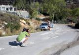 Glenn shooting runners