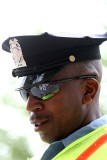 Policeman - sent to arest Nikon users