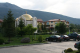 Bulgaria 2007- Tsarsko Selo Hotel, Sofia