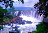 Thika Falls - Nairobi Kenya
