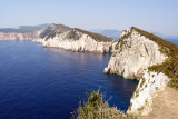 southern point of lefkas