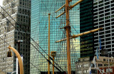 South Street Seaport View