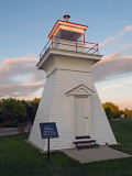 Red River Lighthouse
