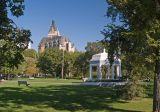 Memorial Park View 2