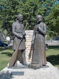 Statue of Pioneers