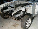 MGB GT w/V8 and Miata suspension