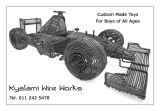 Kyalami Wire Works