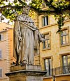 Le bon Roi René - the good king René