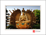 One-Thousand-Hand Bodhisattva