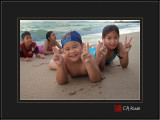 Lovely Thai Kids