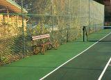 Empty Bench...Empty Court