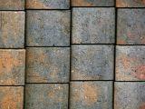 Bricks on a Pallet