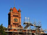 Clocktower Rehab