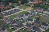 Merksplas - Nieuwe wijk