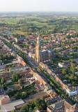 Hoogstraten St Katharinakerk / Vrijheid