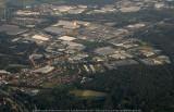 Turnhout, industriecetrum