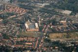 Turnhout, Campus Blairon in't centrum