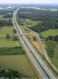 E-34 richting Eindhoven