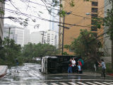Typhoon Milenyo
